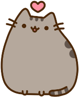 :pusheen_heart:
